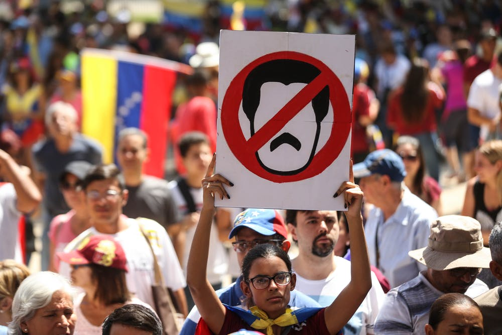 Venezuelan Scientist Offers Reality >> What Caused Hyperinflation In Venezuela A Rare Blend Of