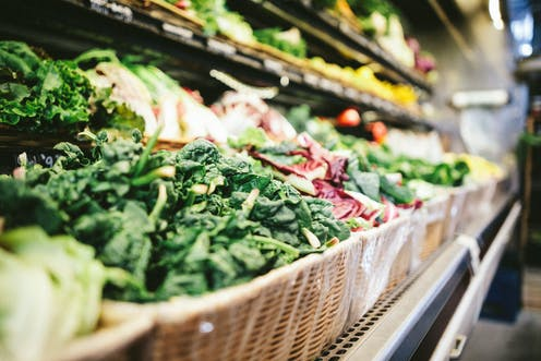 Budget Friendly Ways To Get Your Veggie Fix As Prices Rise