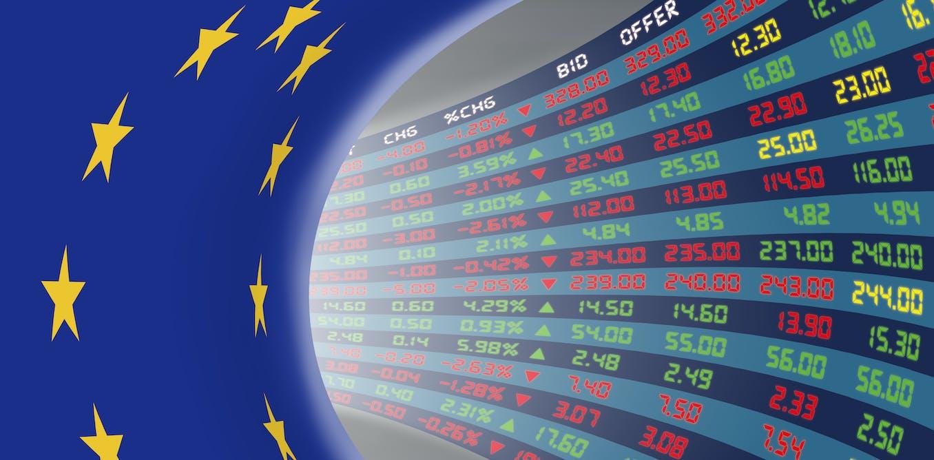 EU membership has many benefits, but economic growth is not