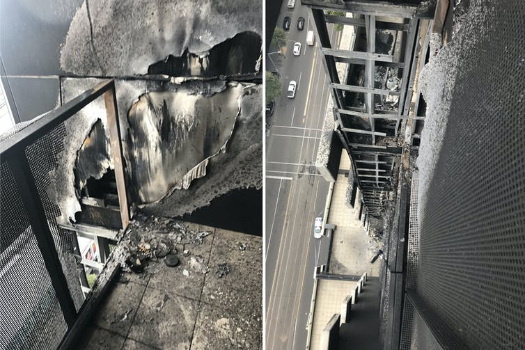 Don't overlook residents' role in apartment building safety