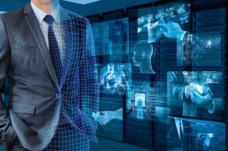 Les enjeux del'après-transformation digitale pour lesentreprises 2
