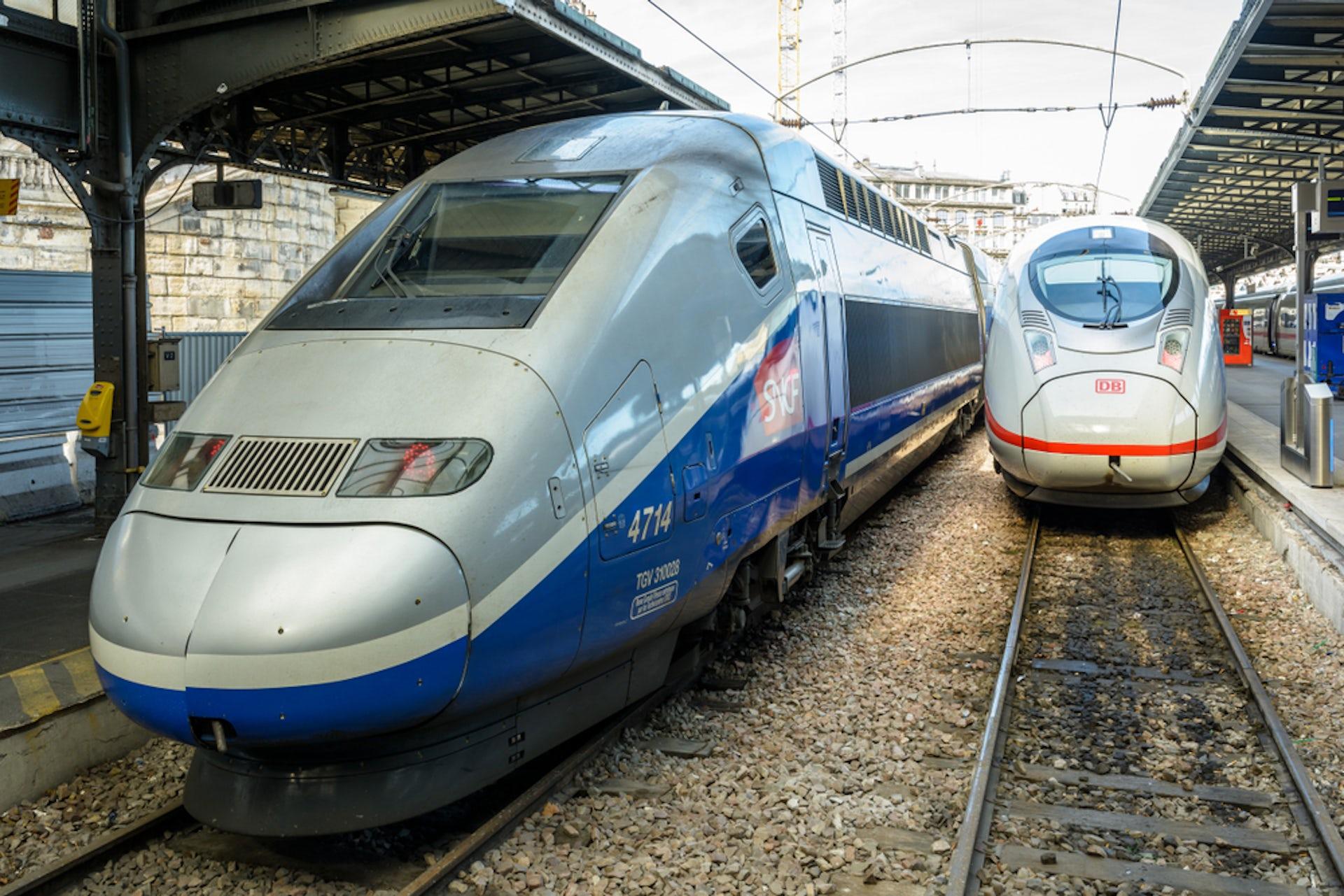 Les leçons du rejet de la fusion Alstom-Siemens