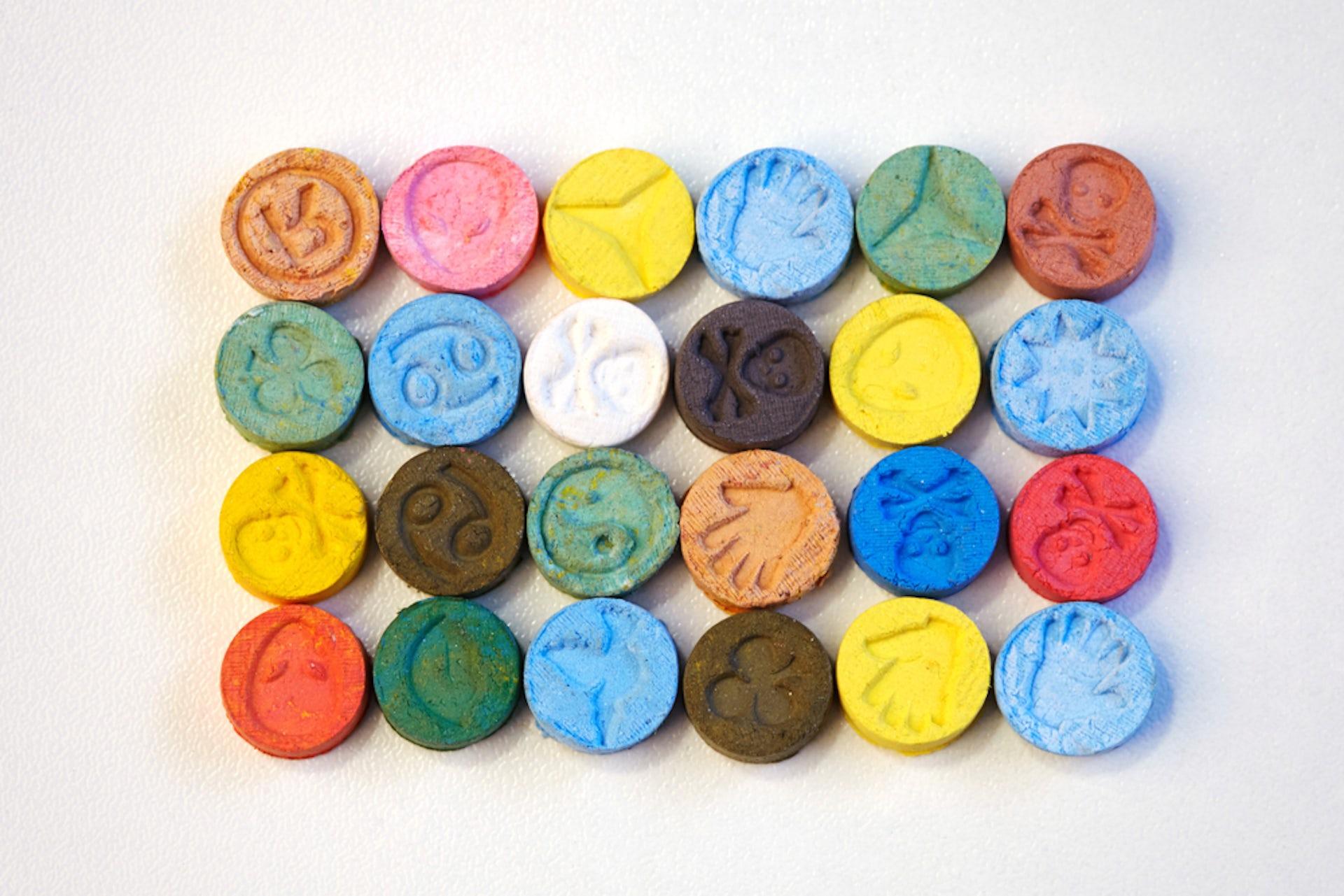 ecstasy users are more empathetic than those who take