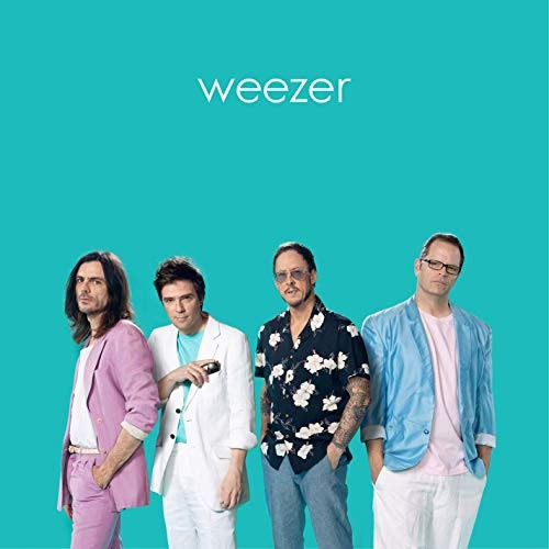 Weezer's cover album: Is the rock band honoring or exploiting the originals?