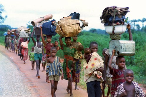 Image result for suffering nigerians