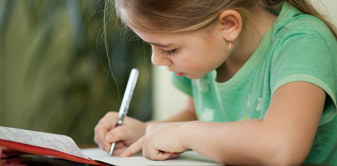 Pourquoi l'acquisition de l'écrit est si complexe pour les enfants