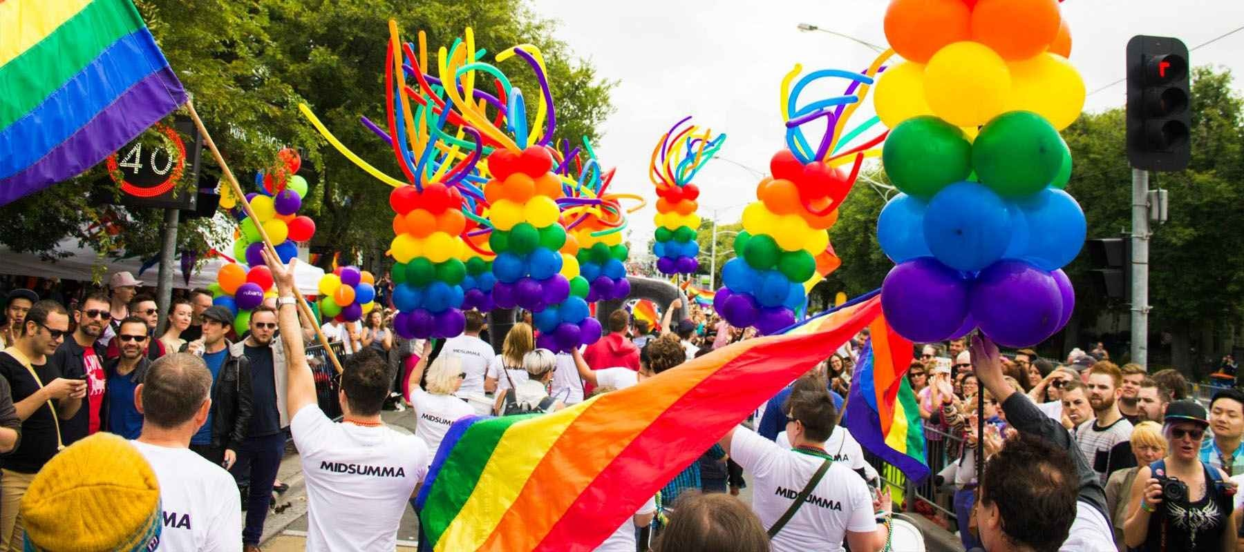 religious schools and hospitals are exempted from lgbt anti discrimination laws in australia