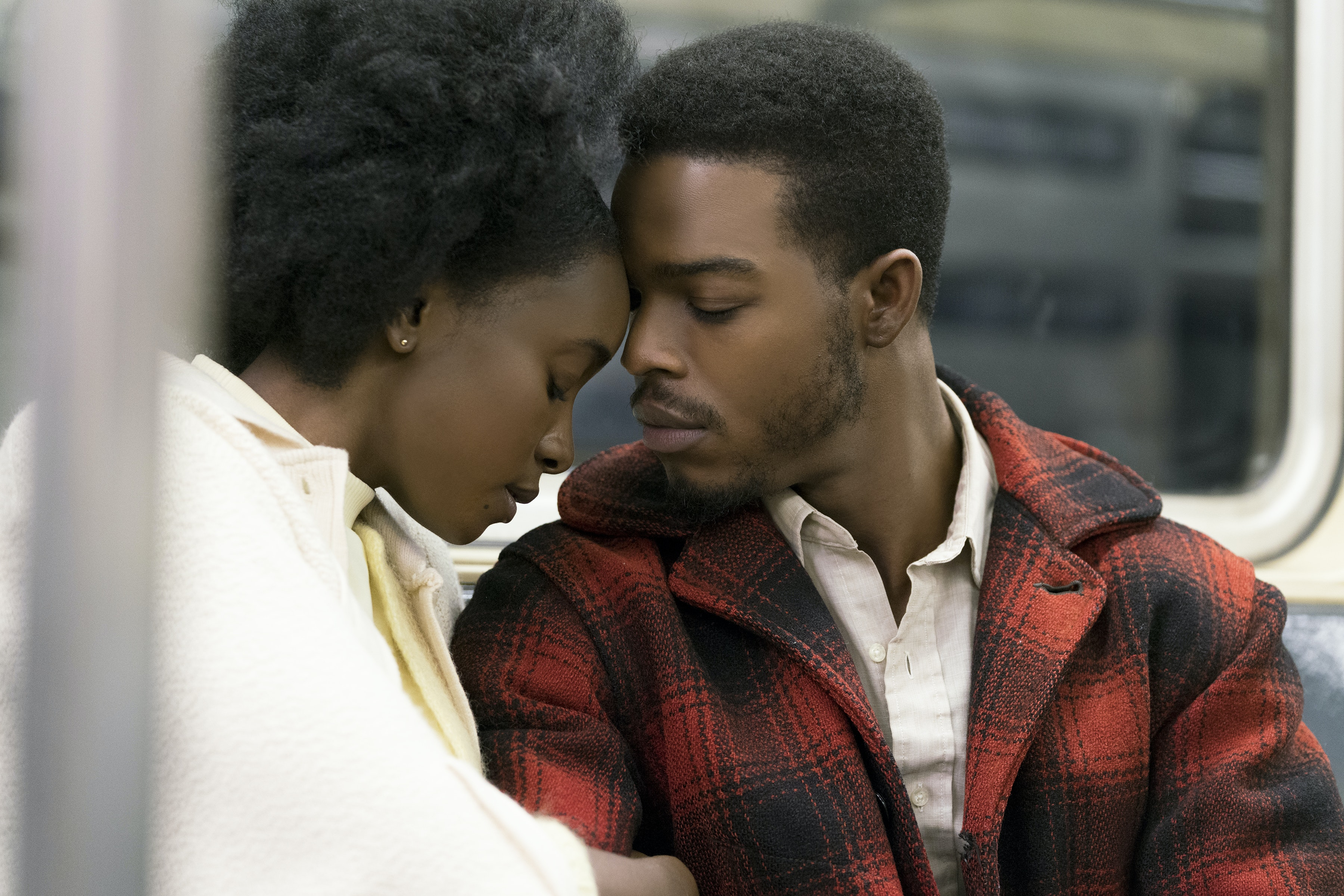 If Beale Street Could Talk is a sumptuous, emotional follow up to Moonlight