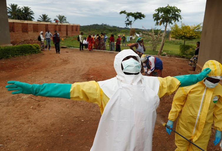 Why it's so difficult for scientists to predict the next outbreak of a dangerous disease