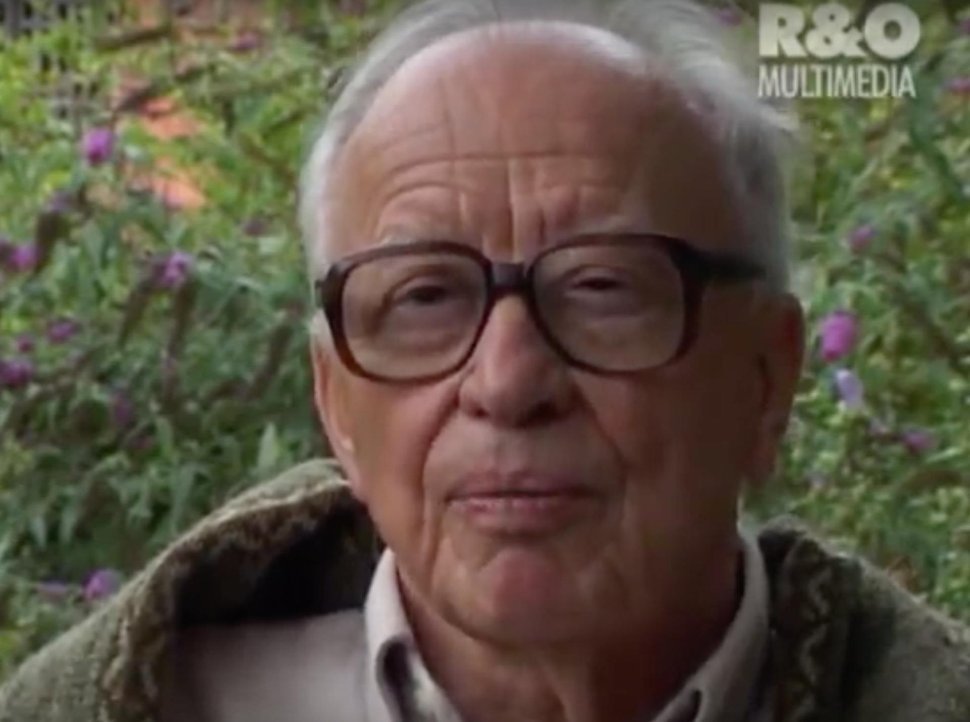 In memoriam Jean‑Daniel Reynaud (1926-2019)