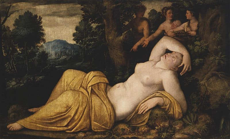 Lascivious virgins and lustful itches: women's masturbation in early England