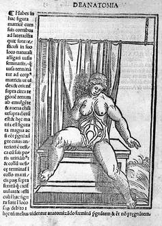women's masturbation in early England
