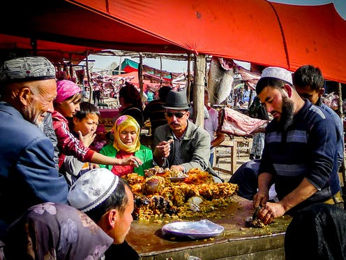 Explainer: who are the Uyghurs and why is the Chinese