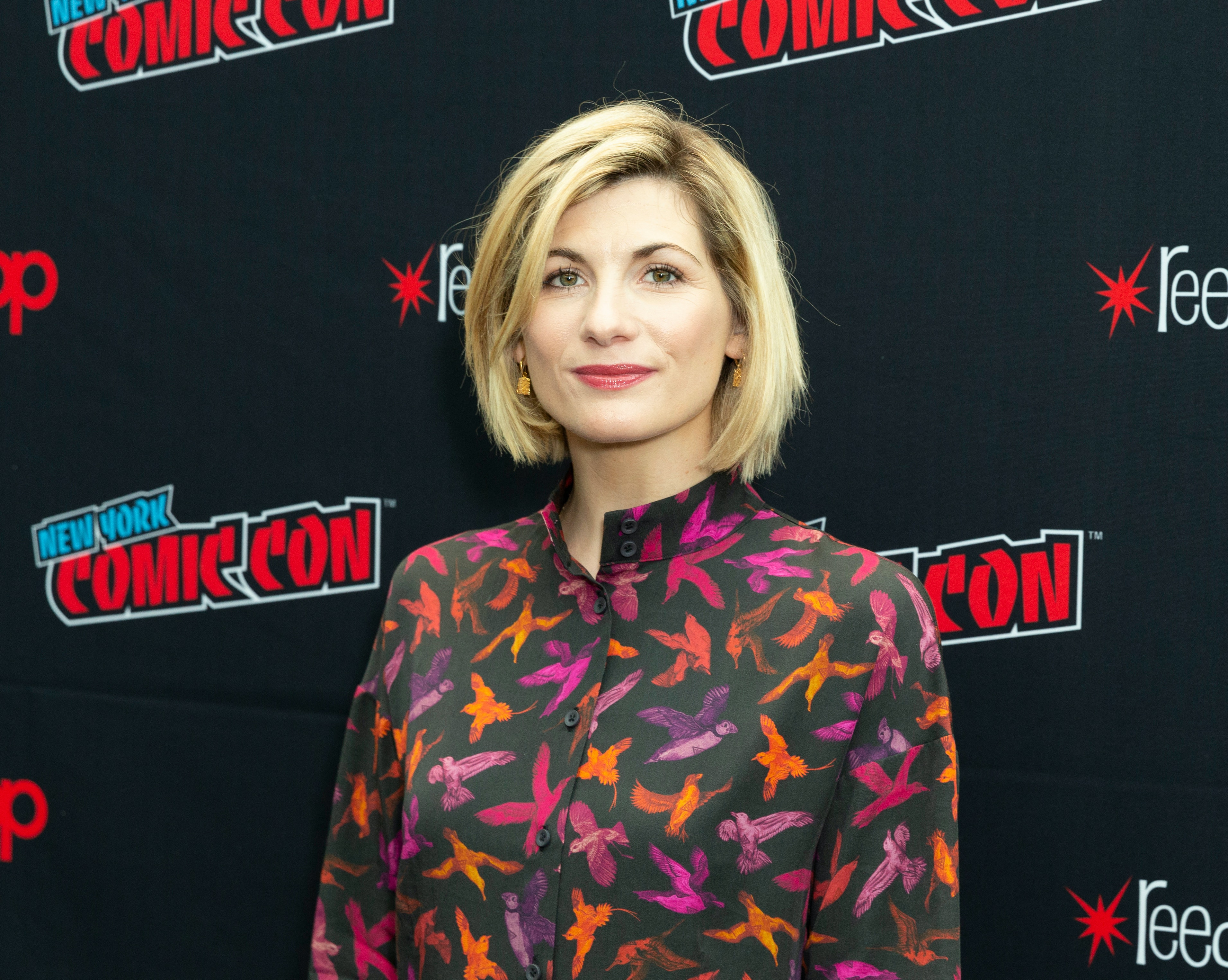 Actors at all levels face pressure to change their appearance, not just stars like Doctor Who's Jodie Whittaker