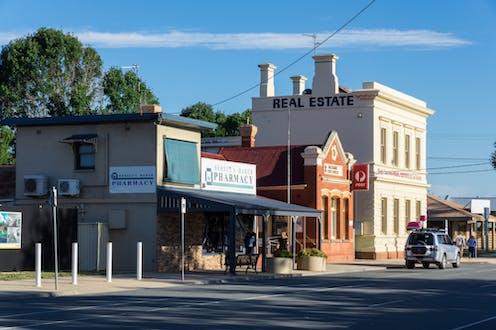 How big ideas for regional Australia were given short shrift
