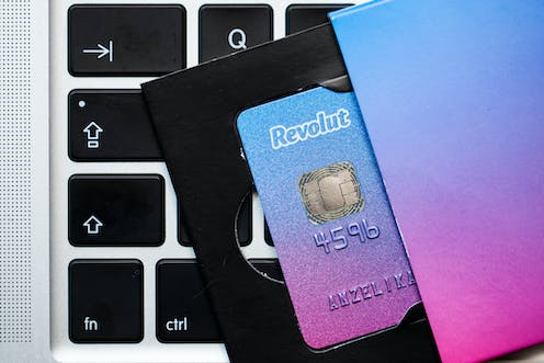 Revolut: could allegations of Russian involvement sidetrack a