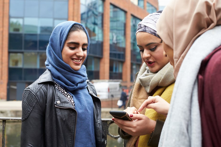 How to tackle Islamophobia – the best strategies from around