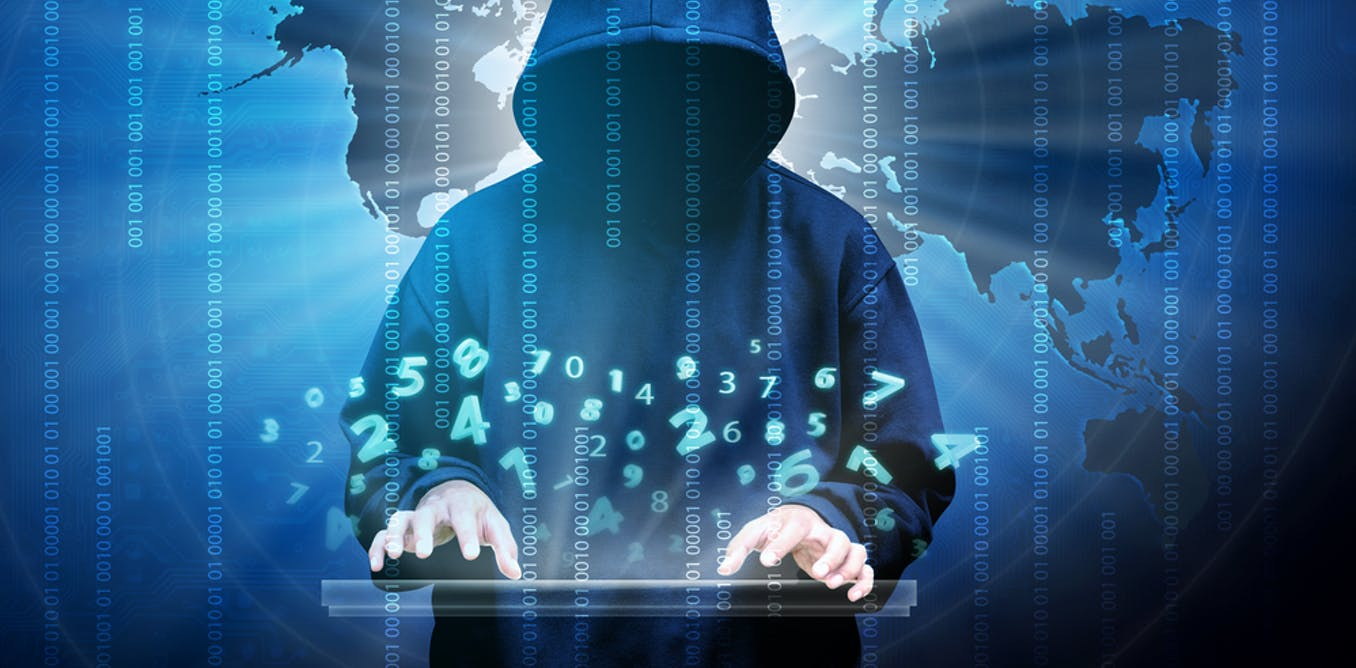 Why international law is failing to keep pace with technology in preventing cyber attacks