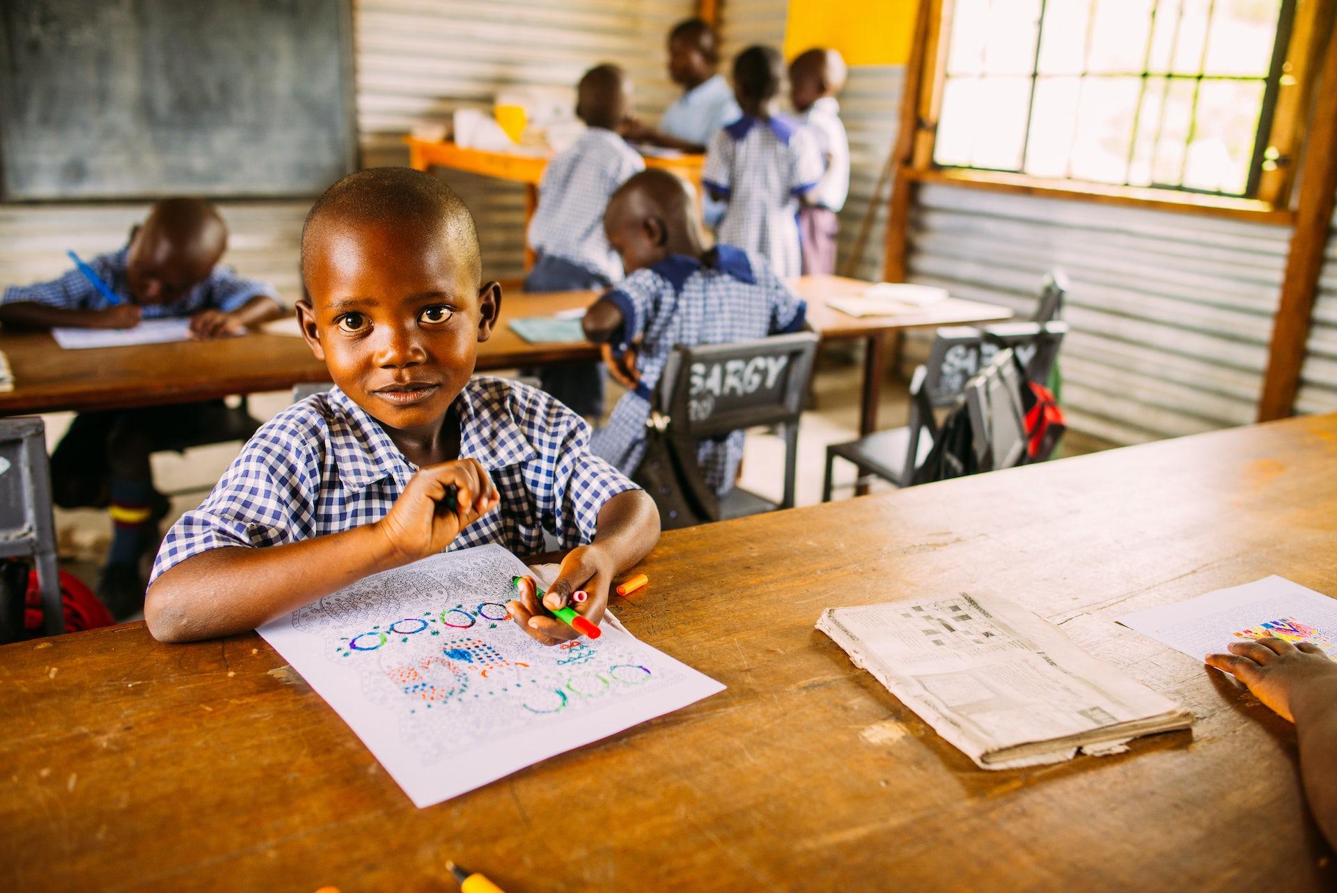 Why embracing indigenous languages could have major benefits for Kenya