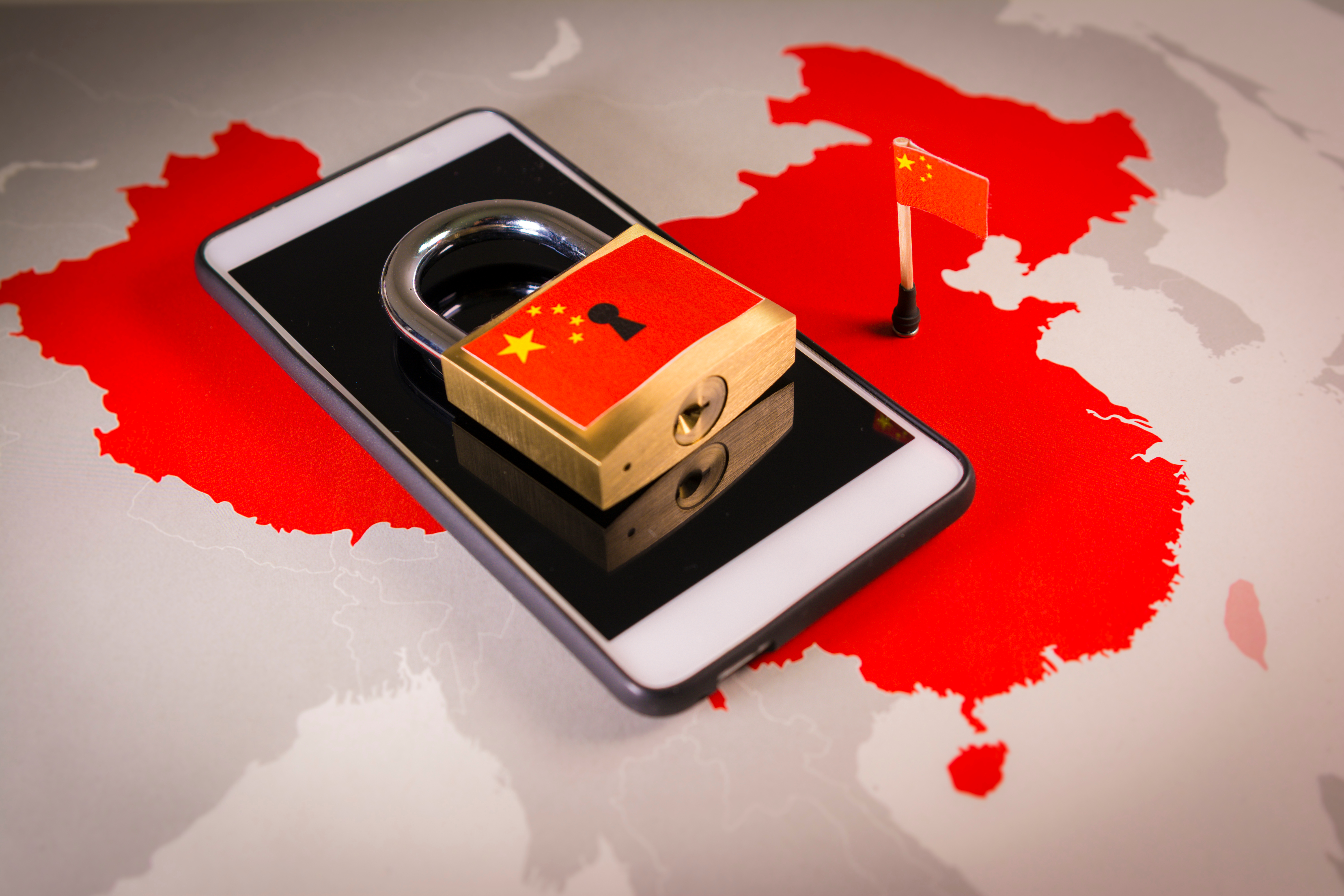 Chinese Internet Users Turn to the Blockchain to Fight Against Government Censorship