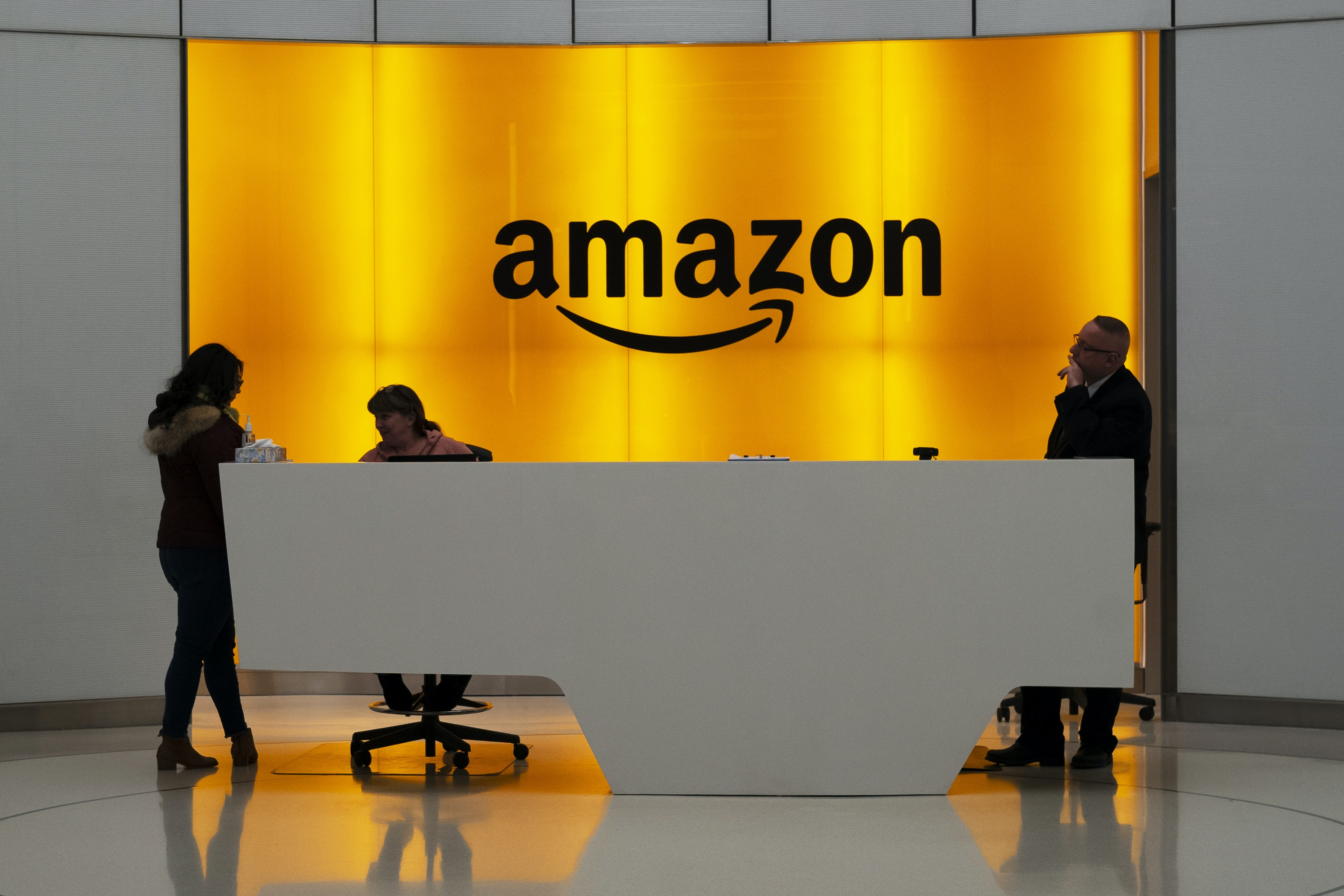 Why cities should stop playing Amazon's game and quit offering companies tax incentives