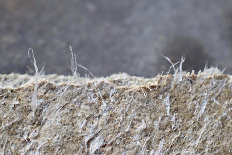 Why asbestos litigation won't go away: Because asbestos won