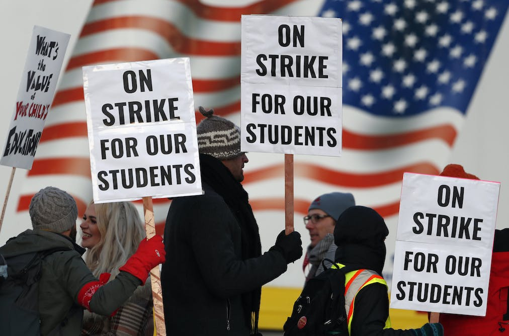 Are America's Teachers Really Underpaid?