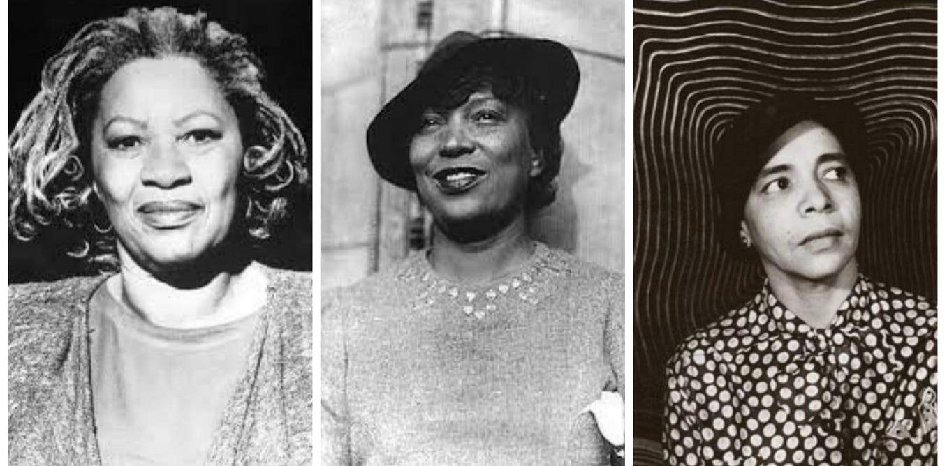A must-read list: The enduring contributions of African American women writers