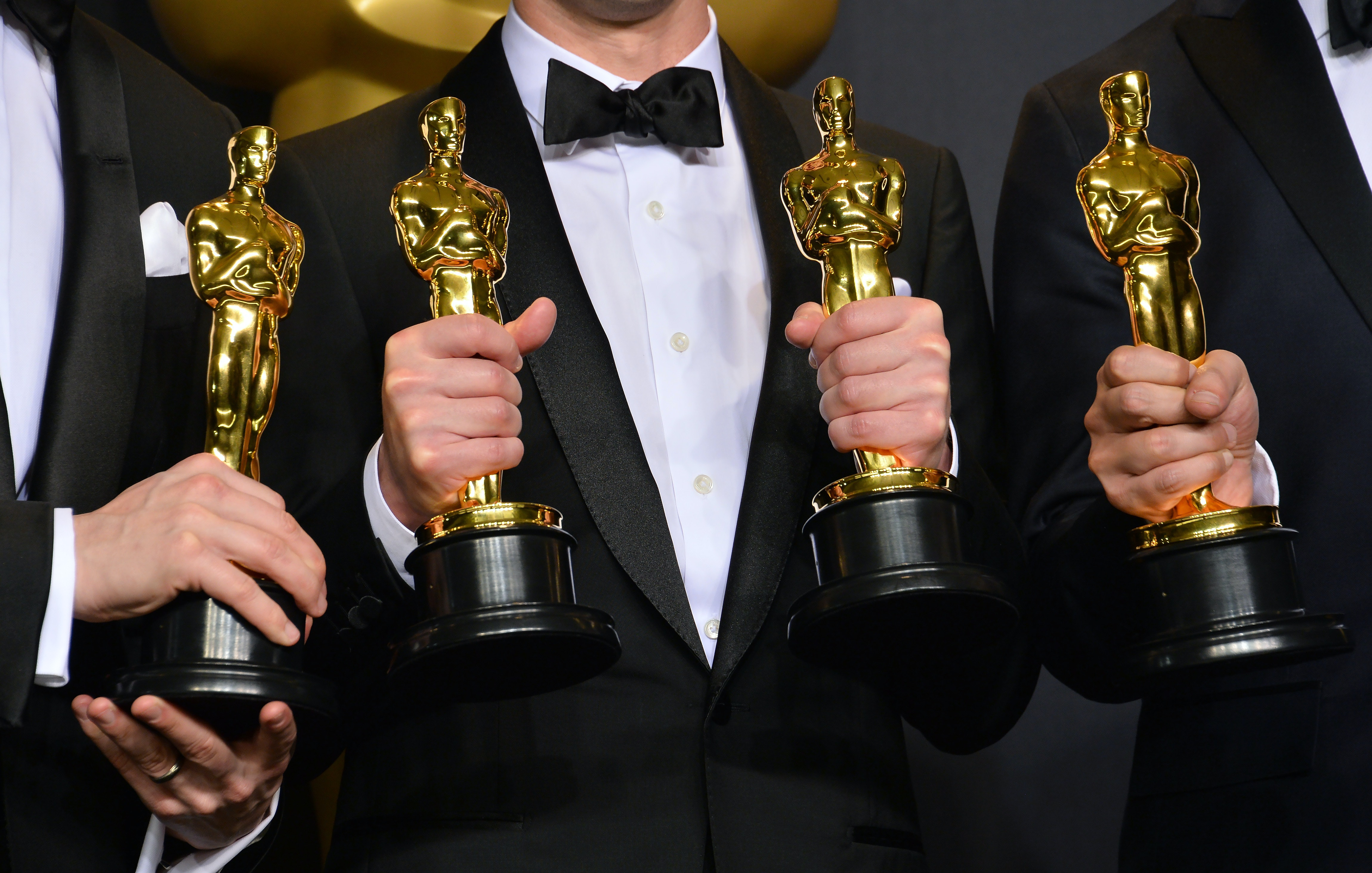 Oscars: winning is more about appealing to the middlebrow than making art