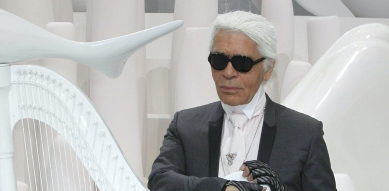 What Karl Lagerfeld Brought To The Fashion Of Today And Tomorrow,Website Design Trends 2020