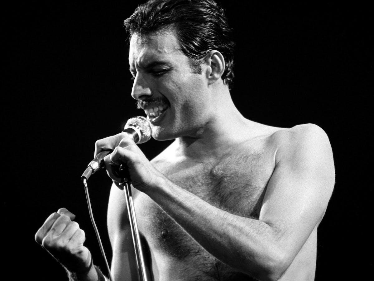 The Freddie Mercury Story That Goes Untold In Bohemian Rhapsody