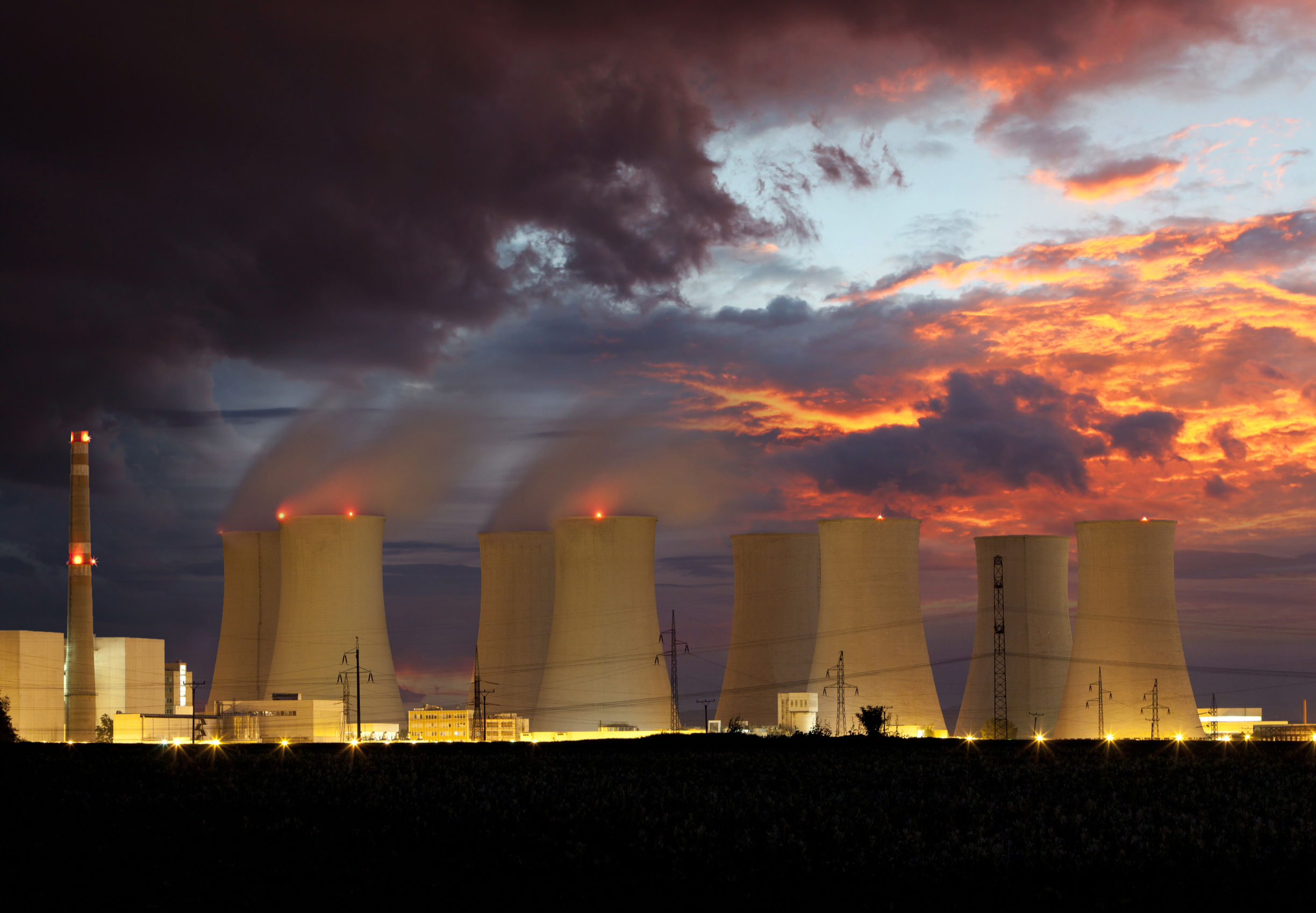 Why Proposals to Sell Nuclear Reactors to Saudi Arabia Raise Red Flags