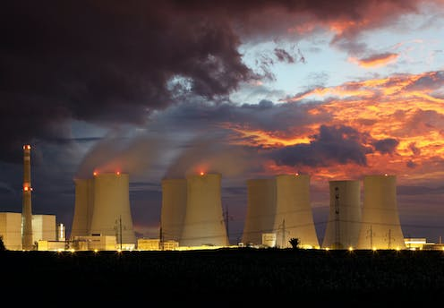 Why proposals to sell nuclear reactors to Saudi Arabia raise