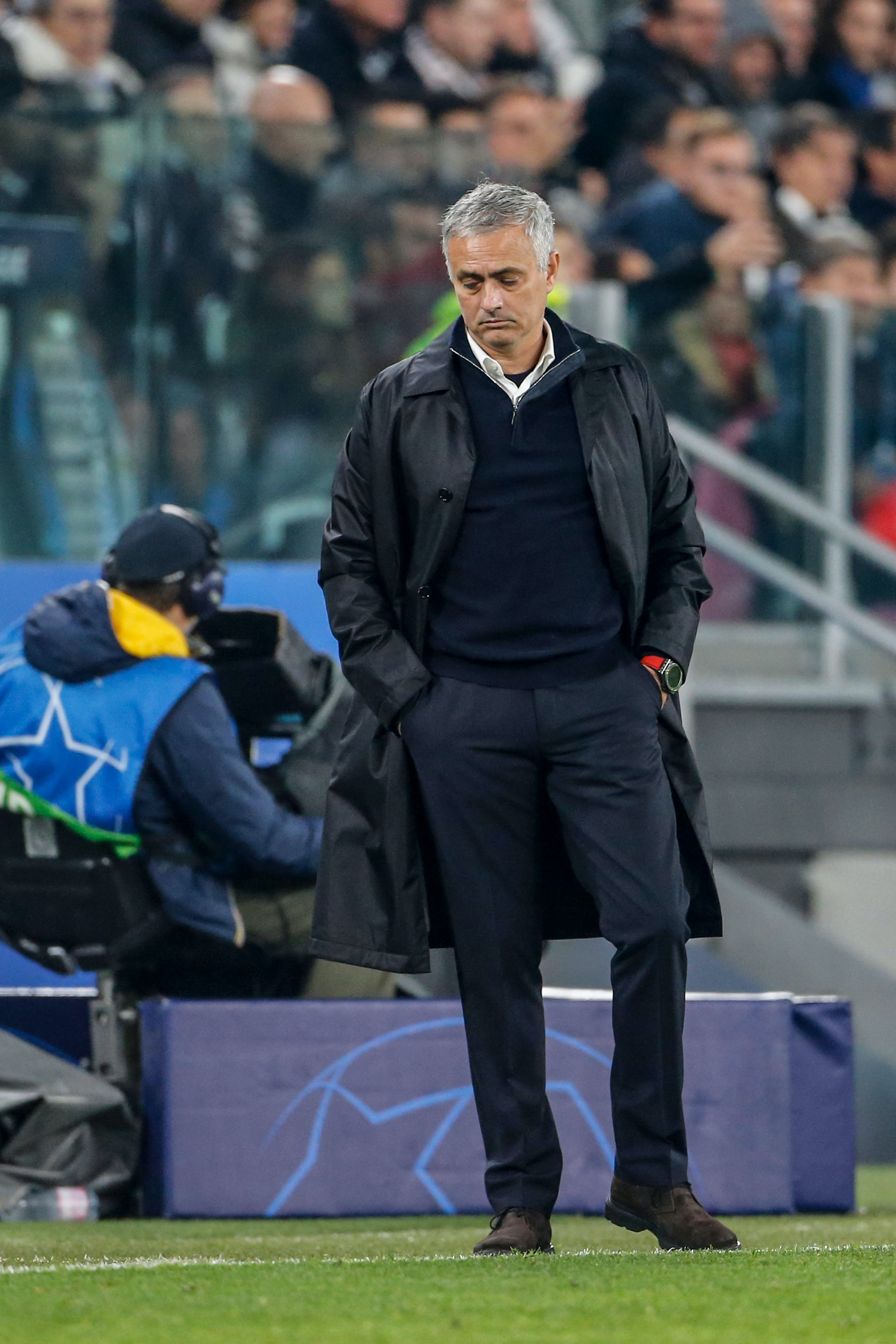 It's not about him: leading lessons from Manchester United's caretaker manager