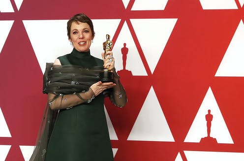 Oscars 2019: Olivia Colman wins best actress, but yet again Hollywood shows it thinks film-making is a man thing
