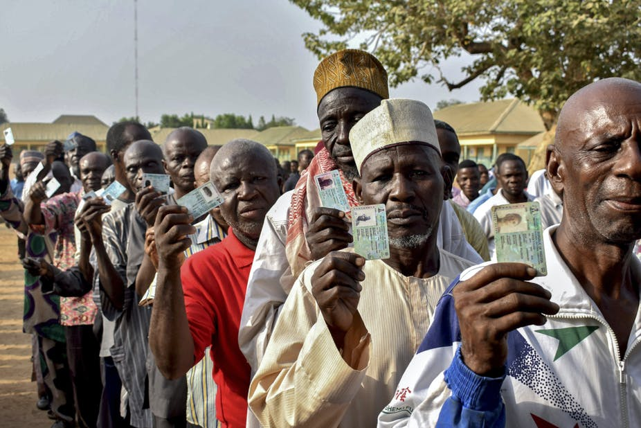 How Nigeria has got better at running elections that are freer and fairer