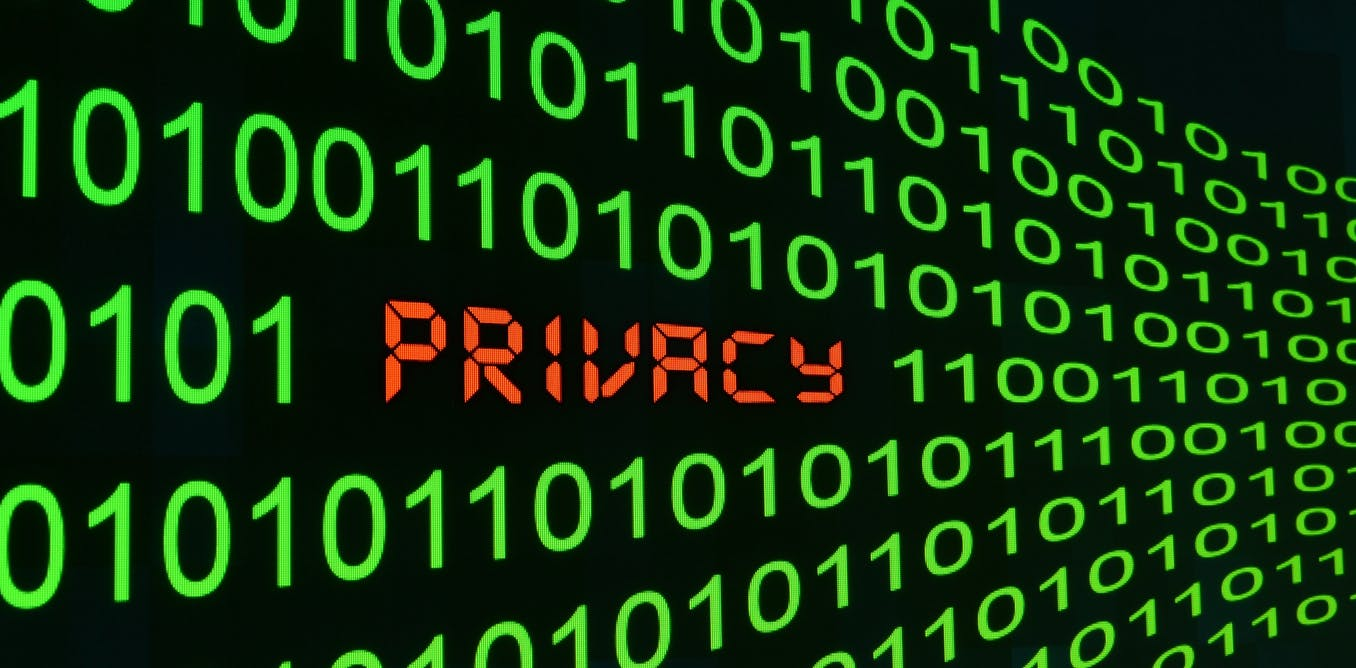 Should online users be bound by their privacy agreements?
