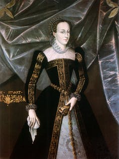Mary, Queen of Scots is newly relevant in the age of #MeToo