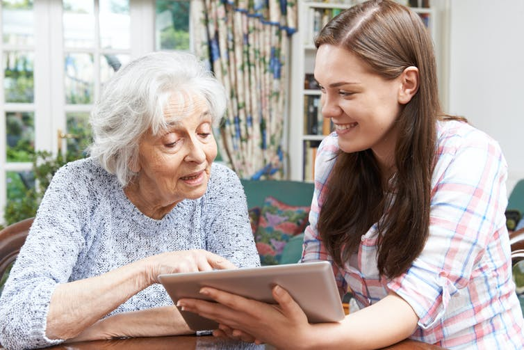 what is a home care package and who is eligible?