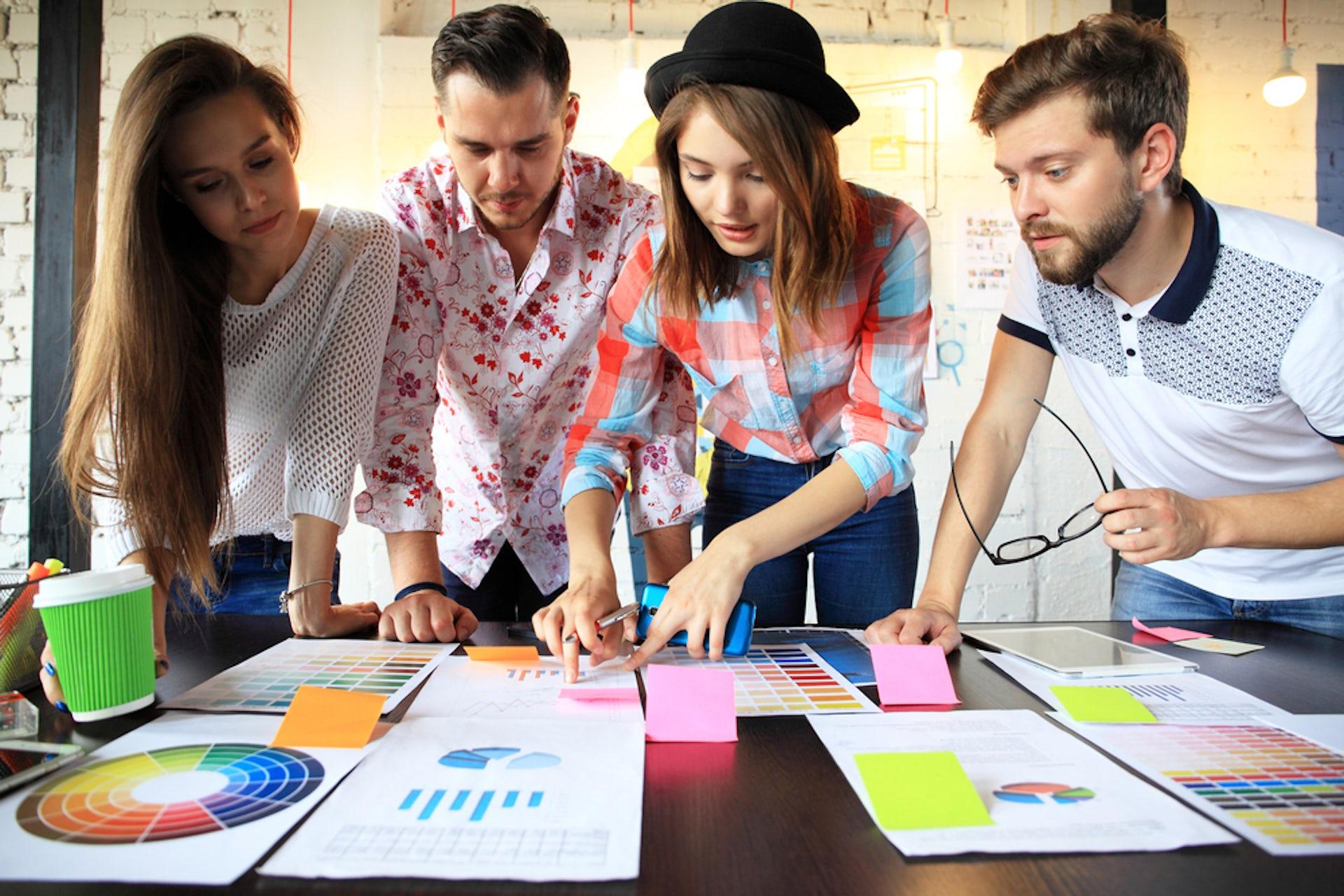 Comment valorise-t-on les start-up ?