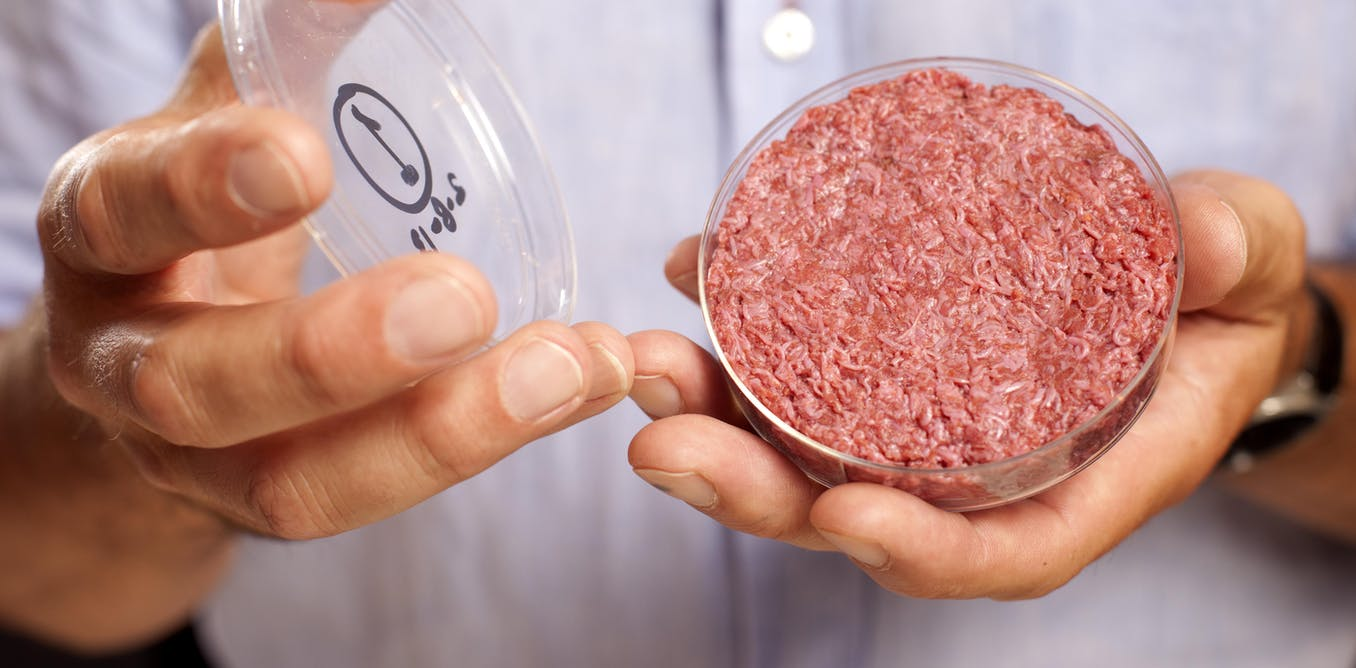Cultured meat seems gross? It's much better than animal agriculture