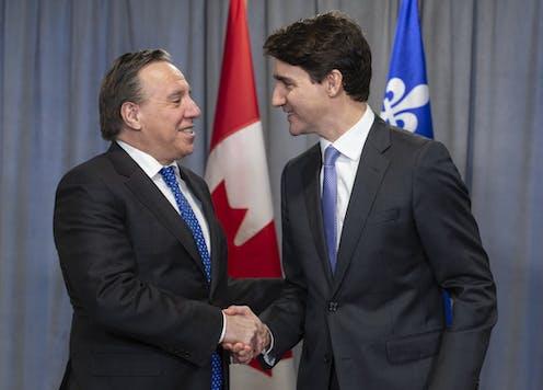 Québec's Trump-like immigration policies contradict Canada's
