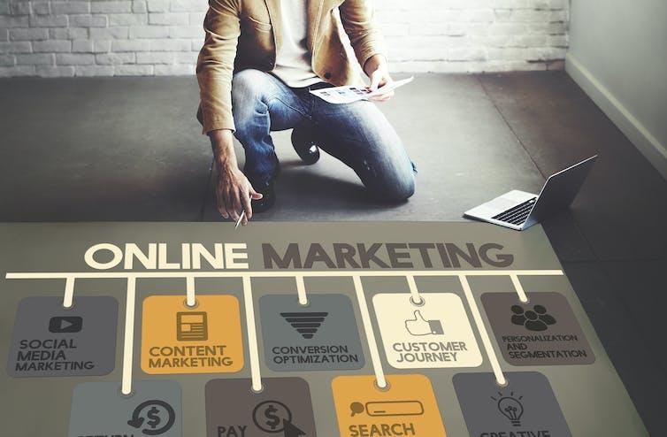 Aimez-vous le marketing poussif? 3