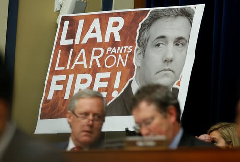 Image result for bad images of michael cohen