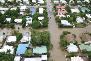 Townsville floods show cities that don't adapt to risks face disaster