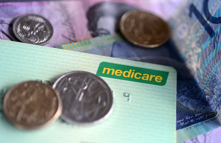 More visits to the doctor doesn't mean better care – it's time for a Medicare shake-up