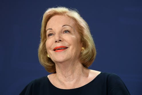 Ita Buttrose's appointment as new ABC chair a promising step in the right direction