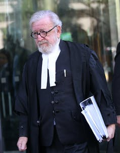 How an appeal could uphold or overturn George Pell's conviction