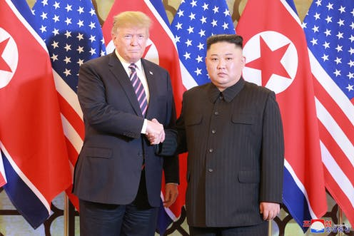 The US-North Korea summit ends abruptly in Hanoi