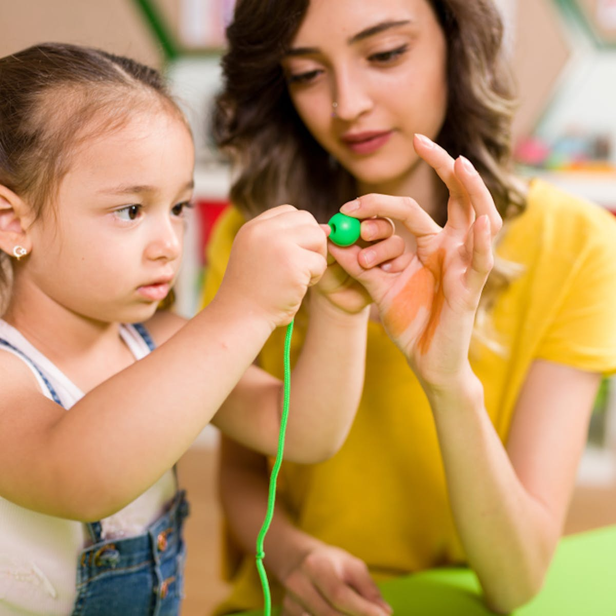 Enriching Early Childhood Experiences >> New Research Shows Quality Early Childhood Education Reduces Need